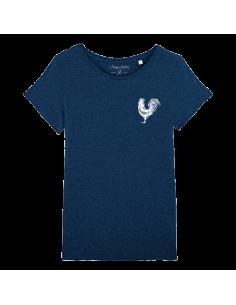 Vintage - T-shirt Femme