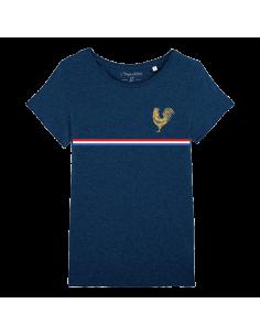 Vintage tricolore - T-shirt...