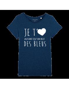 Je t'aime autant - T-shirt...