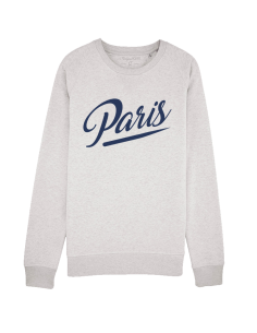 Paris Classique - Sweat Homme