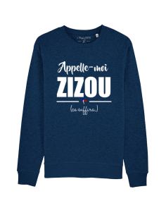 Appelle-moi Zizou - Sweat...
