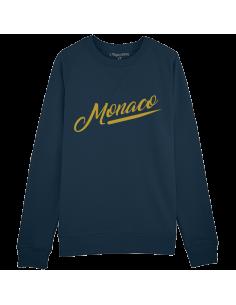 Monaco Classique - Sweat Homme