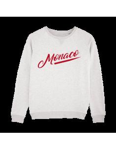 Monaco Classique - Sweat Femme