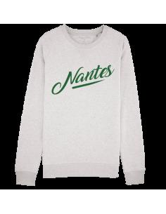 Nantes Classique - Sweat Homme
