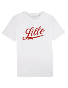 Lille Classique - T-shirt...
