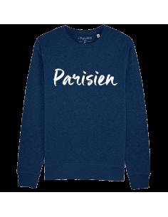 Parisien Clasico - Sweat Homme