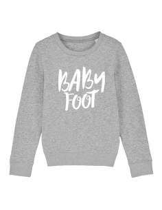 Baby Foot - Sweat Enfant