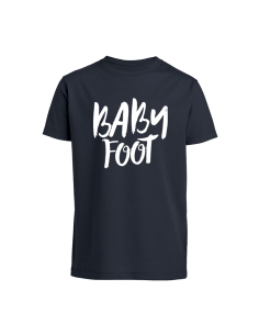 Baby Foot - T-shirt Enfant