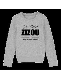 Petit Zizou - Sweat Enfant