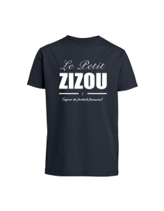 Petit Zizou - T-shirt Enfant